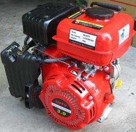 Motoren tot 3,0 Pk