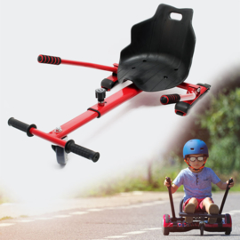 Hoverboard Scooter, Rood