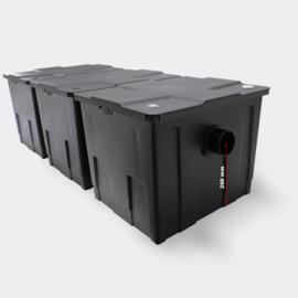SunSun CBF-350C bio vijverfilter tot 90000L stroomfilter KOI vijver filter.