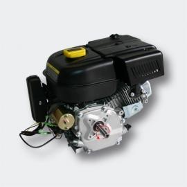 LIFAN Benzinemotor 4T 4,8kW/6,5PK E-start 19,05mm Q1