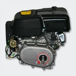 LIFAN Benzinemotor 4T 4,8kW/6,5PK, Koppeling en E -start