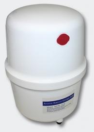 3 Gallon Kunststof watertank voor omgekeerde Osmose