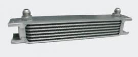 Oliekoeler TH7, 7 rijen koeler, hoog: 48 mm
