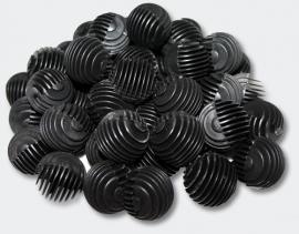 Filtermateriaal; Bioballen - Bio Balls 40 stuks