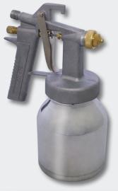 Professioneel metalen Spuitpistool HS-472 0.8mm Nozzle
