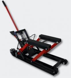 ATV Quad- en Motorheftafel, Montagelift tot max. 680kg