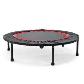 Fitness trampoline Ø1035 mm tot 150kg opvouwbaar voor full body training.