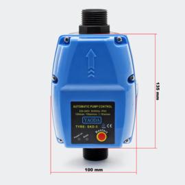 Drukschakelaar, Pomp Controle SKD-5 met kabel