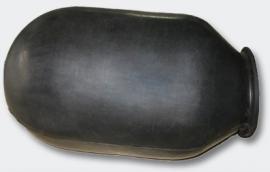 Butyl - Membraan voor 20-24 liter expansievat