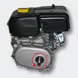 LIFAN Benzinemotor 4T 4,8kW/6,5PK en Koppeling 22,0mm