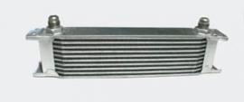 Oliekoeler TH10, 10 rijen koeler, hoog: 70 mm