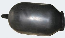 Butyl - Membraan voor 50 liter expansievat