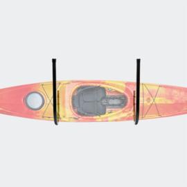 Kajak - Snowboard muurbeugel, plafondbeugel