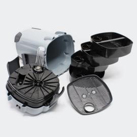 Sunsun Aquarium Model 404b, Externe Filter-Pomp