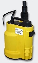 Dompelpomp, vlakke waterzuiger, vuilwaterpomp 550W / 8500l/h.