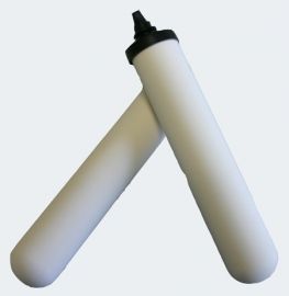 "10"" Keramisch filter element CRM-10H"