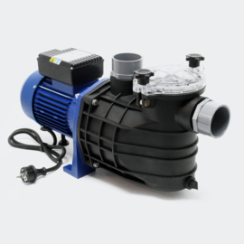Zwembadpomp 22500 l/h 1500W, poolpomp, circulatiepomp.