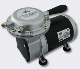 Mini Airbrush Compressor Model AS09