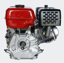 Motoren tot 9,0 Pk.