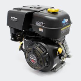 LIFAN 190 Benzinemotor 10.5kW (14.3Pk) 4-Takt 25mm luchtgekoeld, handstarter.