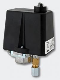 Mechanische drukschakelaar voor compressor - SK-22, 380V, Pressostaat