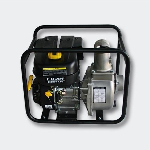 LIFAN Benzine Waterpomp, 6,5 Pk, 48m3/uur