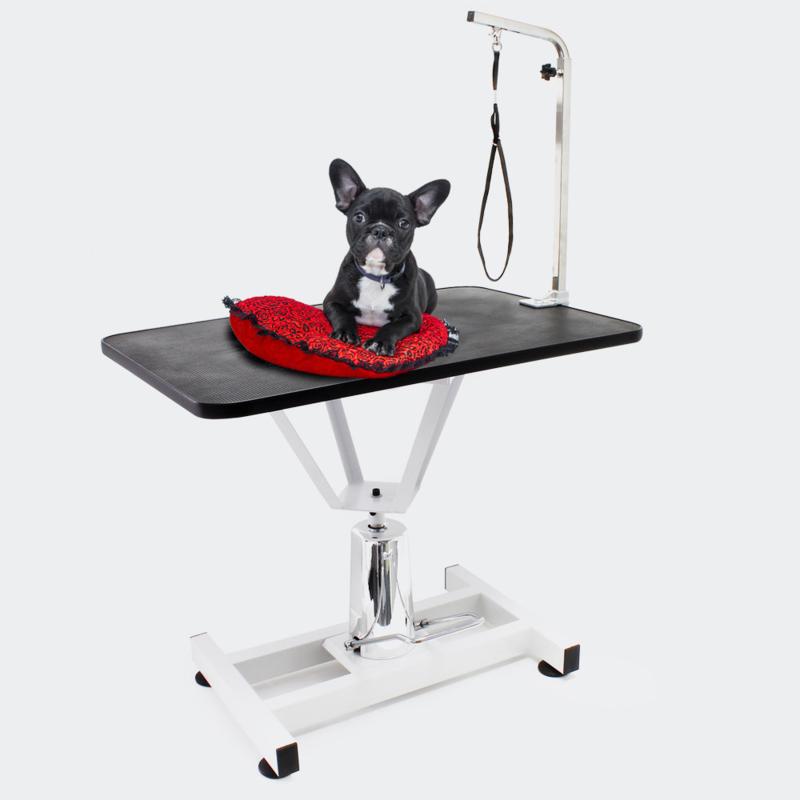 Hydraulische Honden Trimtafel