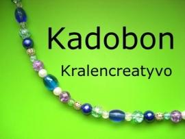 Kadobon vanaf € 2,50