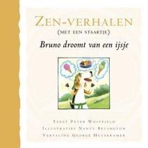 Bruno droomt van een ijsje - Peter Whitfield
