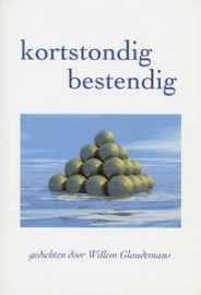 Kortstondig bestendig - Willem Glaudemans