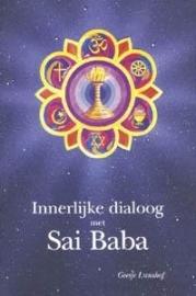 Innerlijke dialoog met Sai Baba - Geesje Lunshof