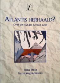 Atlantis herhaald? De originele eerste druk