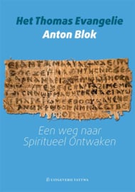 Thomas Evangelie - Anton Blok