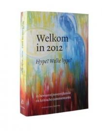 Welkom in 2012