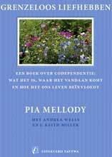 Grenzeloos Liefhebben - Pia Mellody