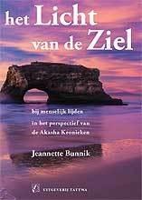 Het Licht van de Ziel - Jeannette Bunnik