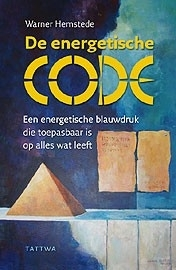 De energetische code - Warner Hemstede
