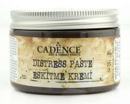 Cadence Distress pasta Antique Maroon 01 071 1306 0150 150 ml