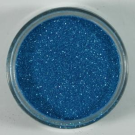 Cosmic Shimmer Turquoise Polished Silk Glitter