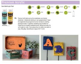 Cadence Premium acrylverf (semi mat)