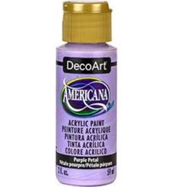 DA378-3 - Purple Petal
