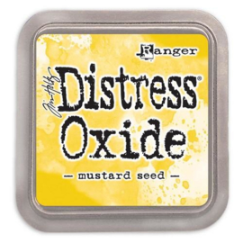 Ranger Distress Oxide Ink Pad - Mustard Seed TDO56089