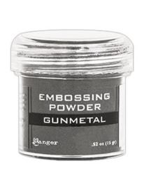 Ranger Embossing Powder 34ml - EP - GUNMETAL METALLIC EPJ60369