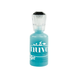 Nuvo glow drops - blue crush 745N