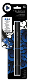 Spectrum Noir - Triblend - True Blue Shade TB5, TB6, TB9