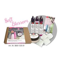 Glas-Design Mystic Set Soft Blossom 8001.535.01