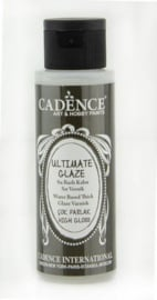 Cadence Ultimate Glaze High Gloss vernis 02 004 0001 0070 70 ml