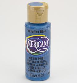 Victorian Blue DAO39-3  59 ml