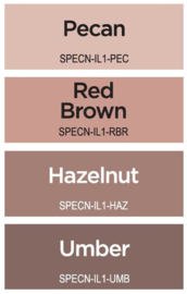 Spectrum Noir Illustrator Red Brown