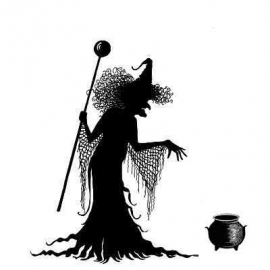 Willow the Witch LAV194